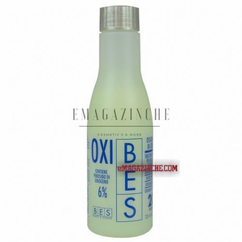 Bes science & beauty Oxi Bes - 10,20,30,40 Vol. 100 ml. /CR