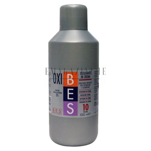 Bes science & beauty Oxi Bes - 10,20,30,40 Vol. 1000 ml. /CR